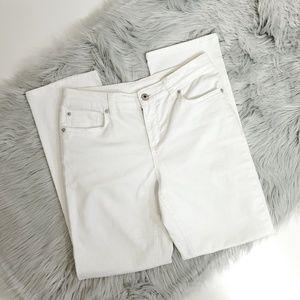 Jones New York Lexington slimming jeans size 4P